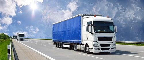 Перевозка грузов по России и ближнему зарубежью